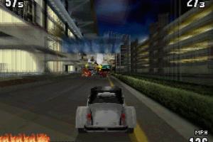 Burnout Legends Screenshot