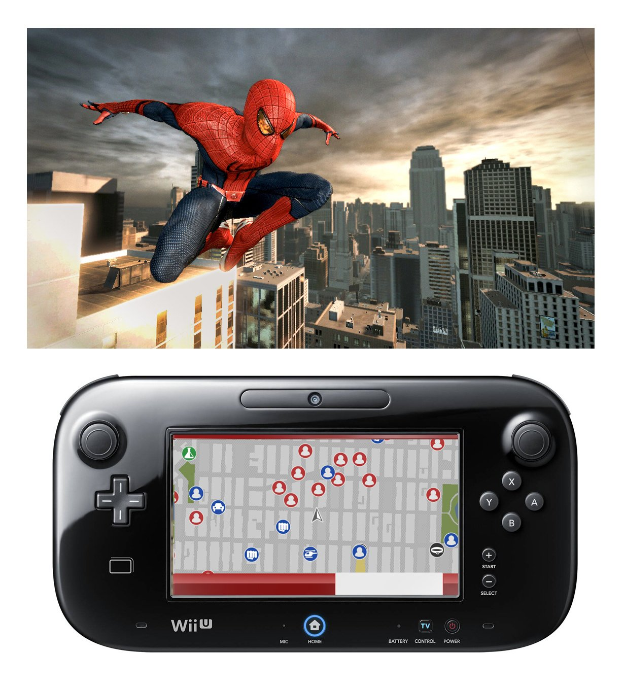 the amazing spider-man: ultimate edition review (wii u) | nintendo life