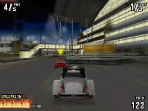 Burnout Legends Review - Screenshot 3 of 4