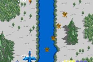 Dragon Spirit Screenshot