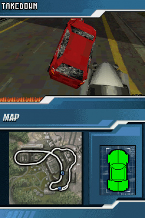 Burnout Legends Review - Screenshot 3 of 4
