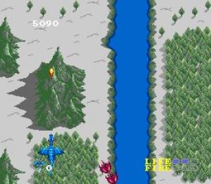 Dragon Spirit Review - Screenshot 2 of 2