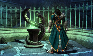 Castlevania: Lords of Shadow - Mirror of Fate Review - Screenshot 3 of 6
