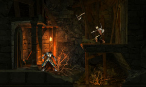 Castlevania: Lords of Shadow - Mirror of Fate Review - Screenshot 4 of 6