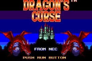 Dragon's Curse Screenshot