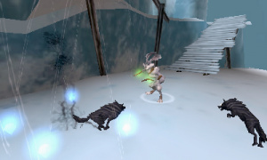 Rise of The Guardians: The Video Game Review - Screenshot 2 of 4