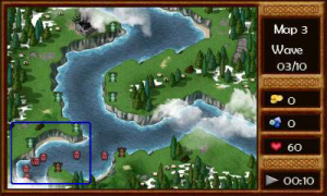 Viking Invasion 2 - Tower Defense Review - Screenshot 2 of 3
