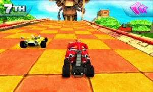 Sonic & All-Stars Racing Transformed Review - Screenshot 6 of 6