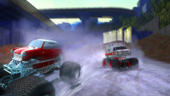Monster 4X4 World Circuit Screenshot