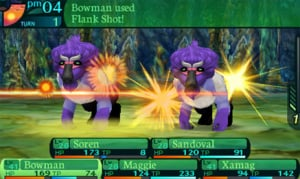 Etrian Odyssey IV: Legends of the Titan Review - Screenshot 9 of 10