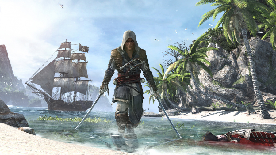 Assassin's Creed IV Black Flag Review - Screenshot 6 of 6