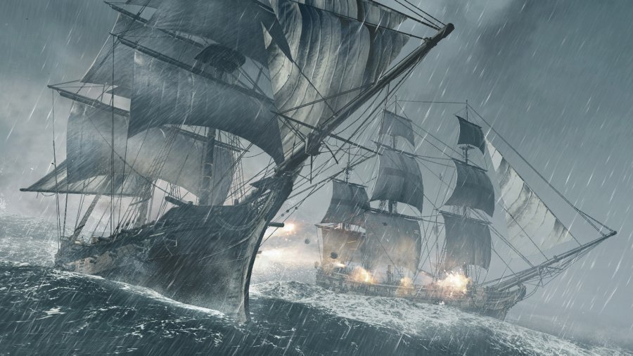 Assassin's Creed IV Black Flag Review - Screenshot 4 of 6
