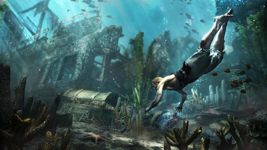 Assassin's Creed IV Black Flag Screenshot