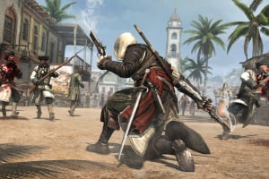 Assassin's Creed IV Black Flag Screenshot