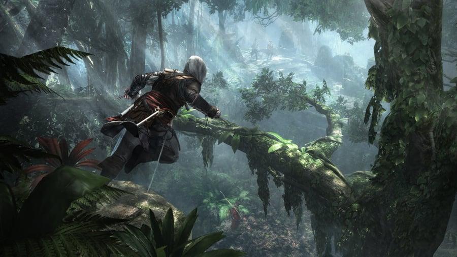 Assassin's Creed IV Black Flag Review - Screenshot 5 of 6