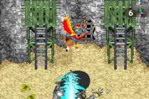 Banjo-Kazooie: Grunty's Revenge Review - Screenshot 2 of 5