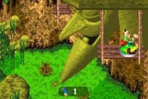 Banjo-Kazooie: Grunty's Revenge Screenshot