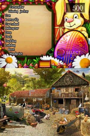 Easter Eggztravaganza Review - Screenshot 2 of 3