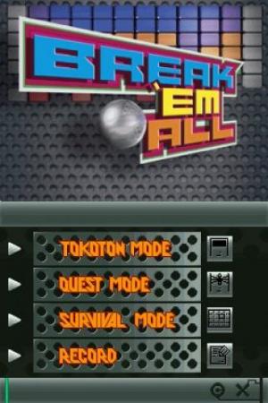 Break 'em All Review - Screenshot 3 of 3
