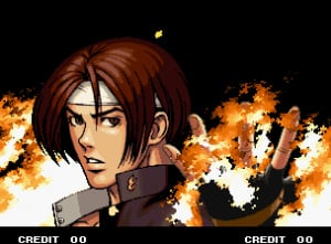 The King of Fighters '98 Review - Screenshot 1 of 3