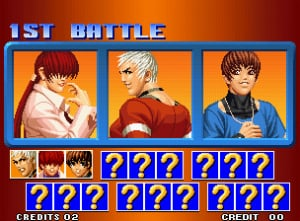 The King of Fighters '98 Review - Screenshot 4 of 4