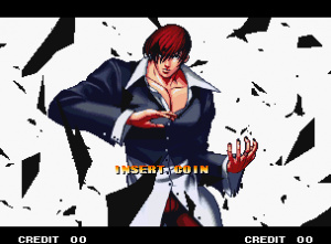The King of Fighters '98 Review - Screenshot 3 of 3