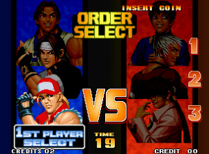 The King of Fighters '98 Review - Screenshot 1 of 4