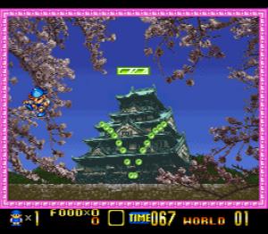 Super Pang Review - Screenshot 4 of 6