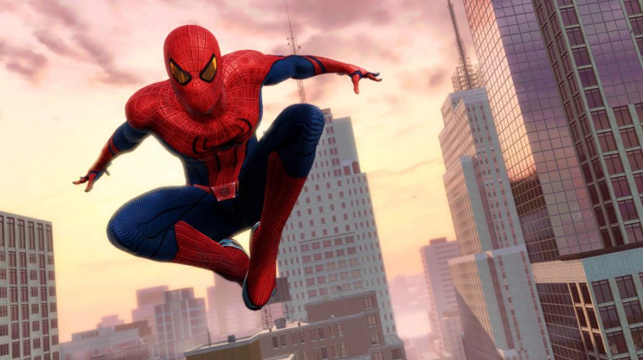 The Amazing Spider-Man: Ultimate Edition Review - Screenshot 2 of 5