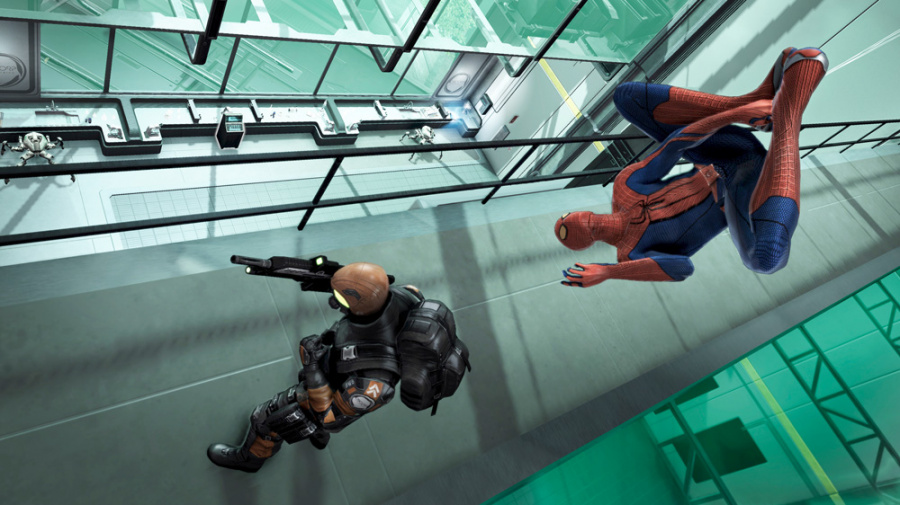 The Amazing Spider-Man: Ultimate Edition Review - Screenshot 3 of 5