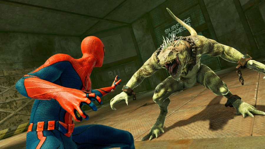 The Amazing Spider-Man: Ultimate Edition Review - Screenshot 4 of 5