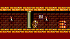 Dragon's Curse Screenshot