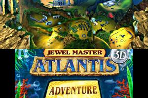 Jewel Master Atlantis 3D Screenshot