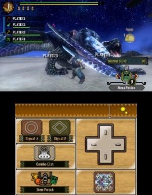 Monster Hunter 3 Ultimate Review - Screenshot 4 of 5
