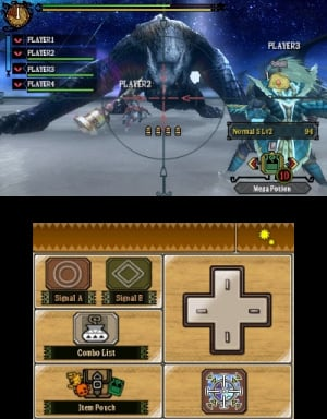 Monster Hunter 3 Ultimate Review - Screenshot 3 of 5