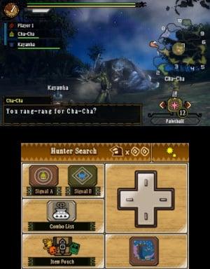 Monster Hunter 3 Ultimate Review - Screenshot 1 of 5