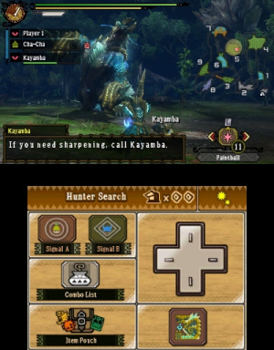 Monster Hunter 3 Ultimate Review - Screenshot 1 of 5