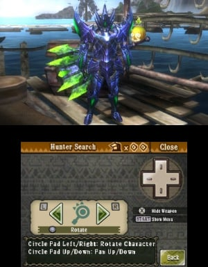 Monster Hunter 3 Ultimate Review - Screenshot 4 of 5