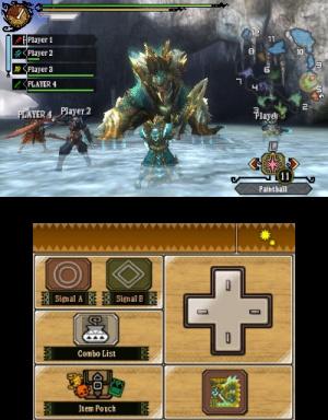 Monster Hunter 3 Ultimate Review - Screenshot 5 of 5