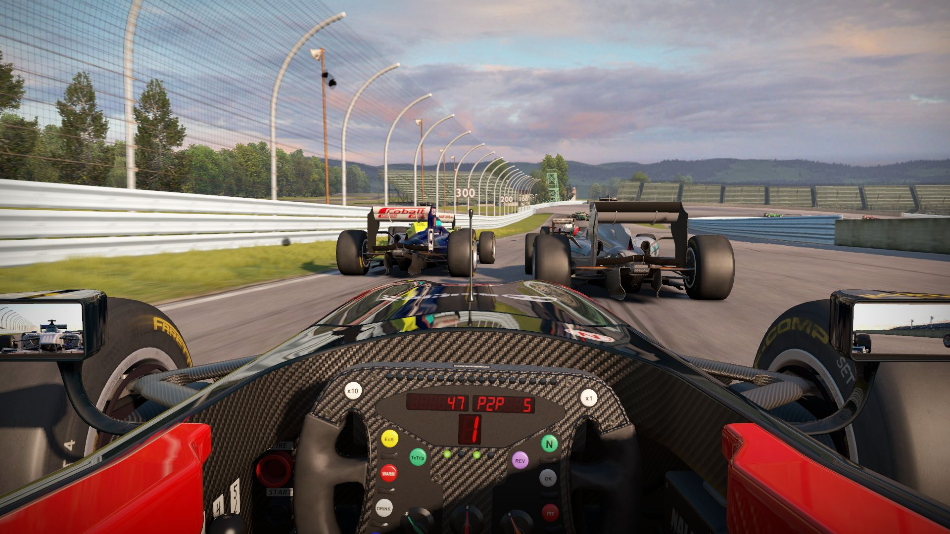 project cars wii u news reviews trailer screenshots. Black Bedroom Furniture Sets. Home Design Ideas