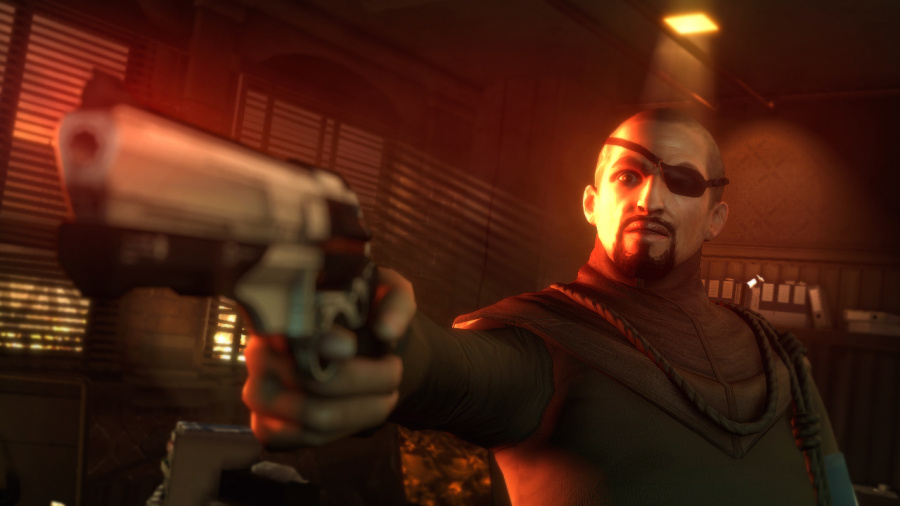 Deus Ex: Human Revolution Director's Cut Review - Screenshot 3 of 6