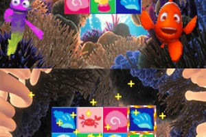 Finding Nemo: Escape to the Big Blue Screenshot
