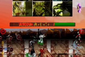 Forgotten Legions Screenshot