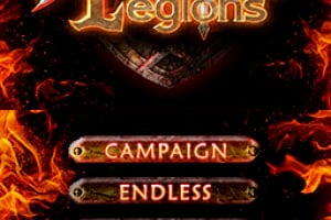 Forgotten Legions Screenshot