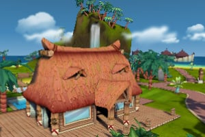 Pets Resort 3D Screenshot