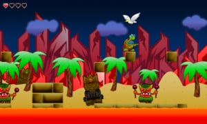 Turtle Tale Review - Screenshot 2 of 3