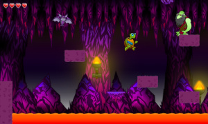 Turtle Tale Review - Screenshot 3 of 3