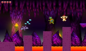 Turtle Tale Review - Screenshot 1 of 3