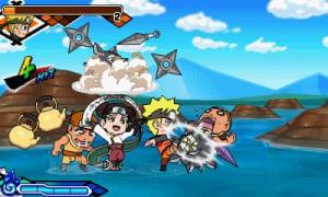 Naruto: Powerful Shippuden Review - Screenshot 2 of 4