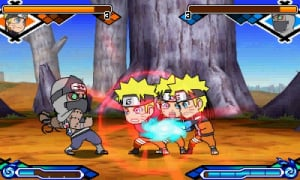 Naruto: Powerful Shippuden Review - Screenshot 1 of 4